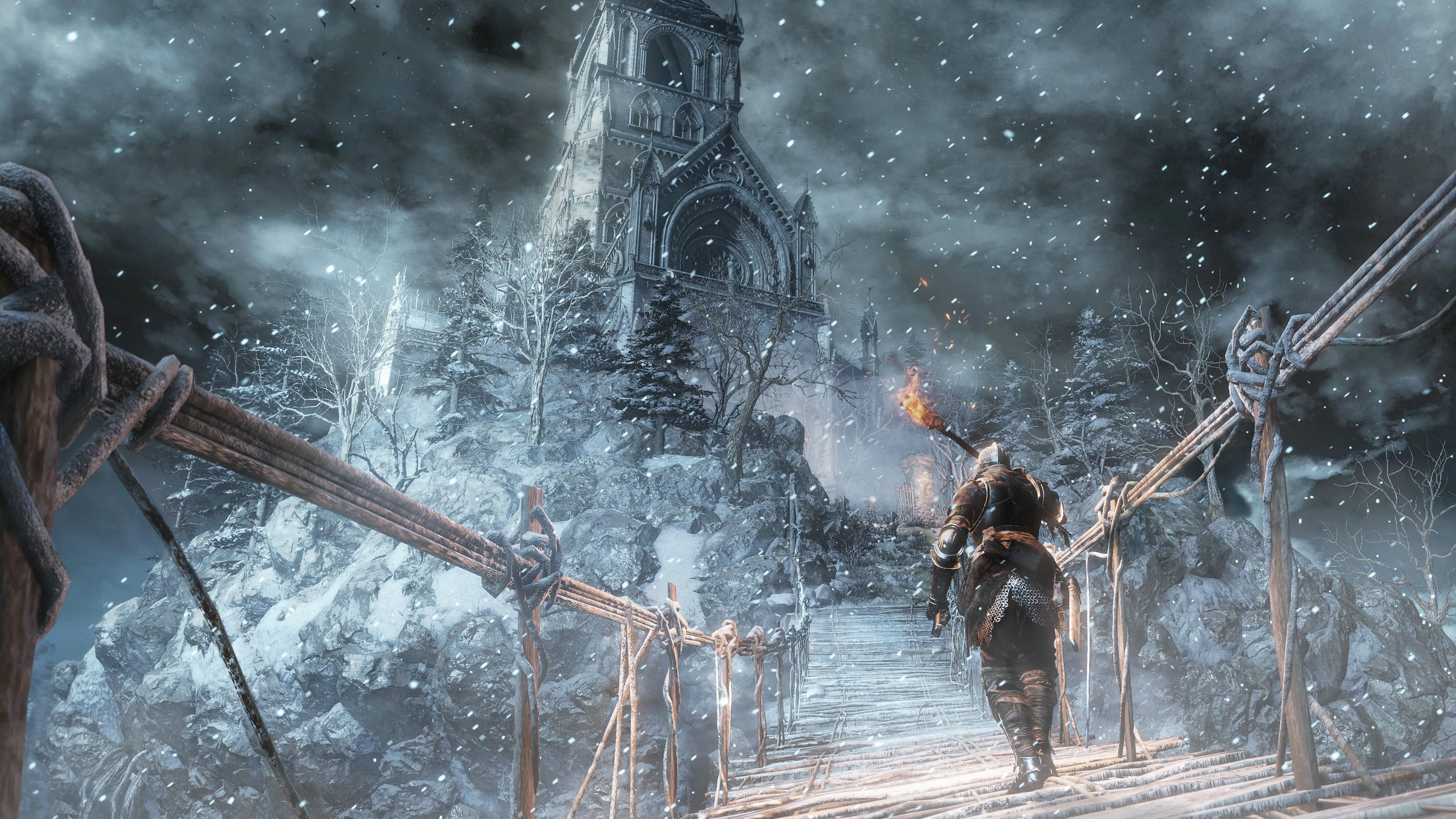 Dark Souls Iii Ps Wallpapers