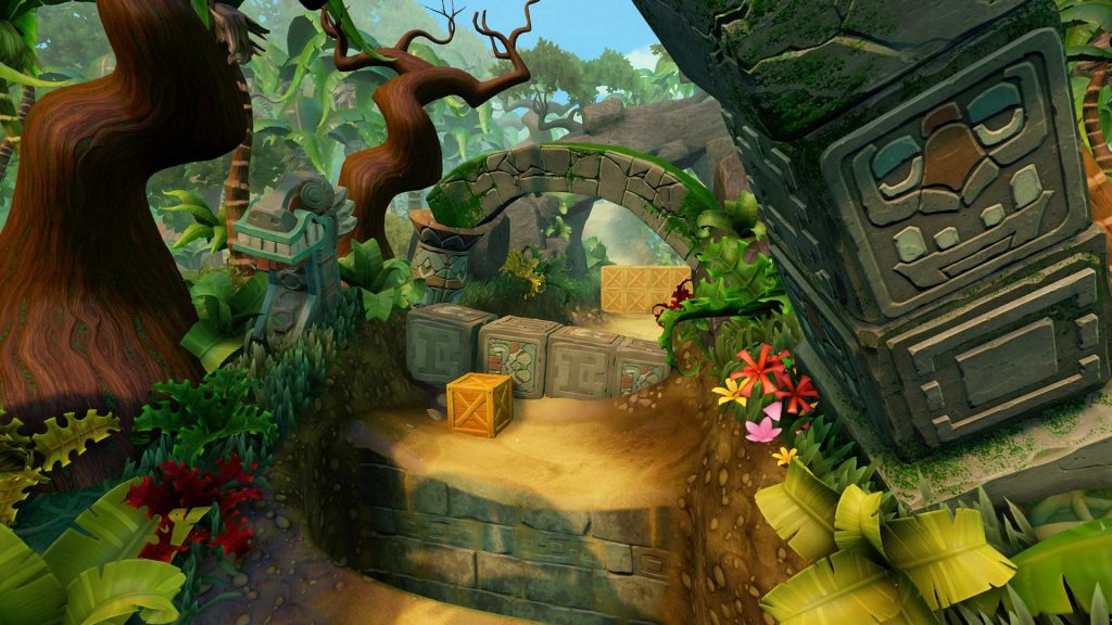 Crash Bandicoot N Sane Trilogy Ps Wallpapers