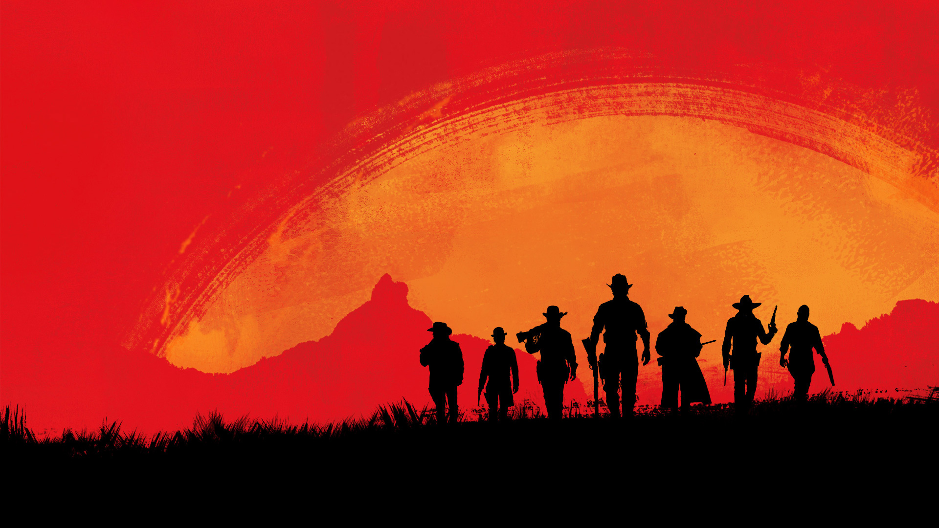 Red Dead Redemption 2 – PS Wallpapers