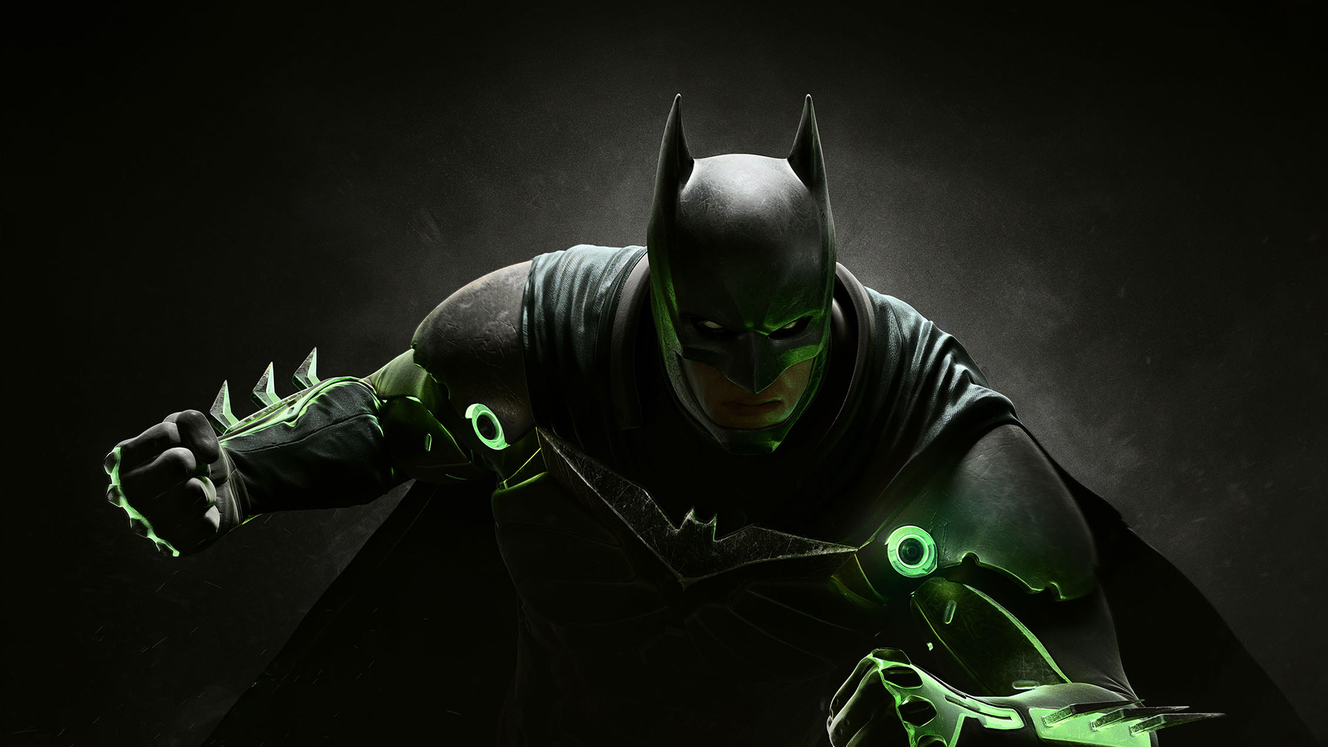 Injustice 2 Ps Wallpapers