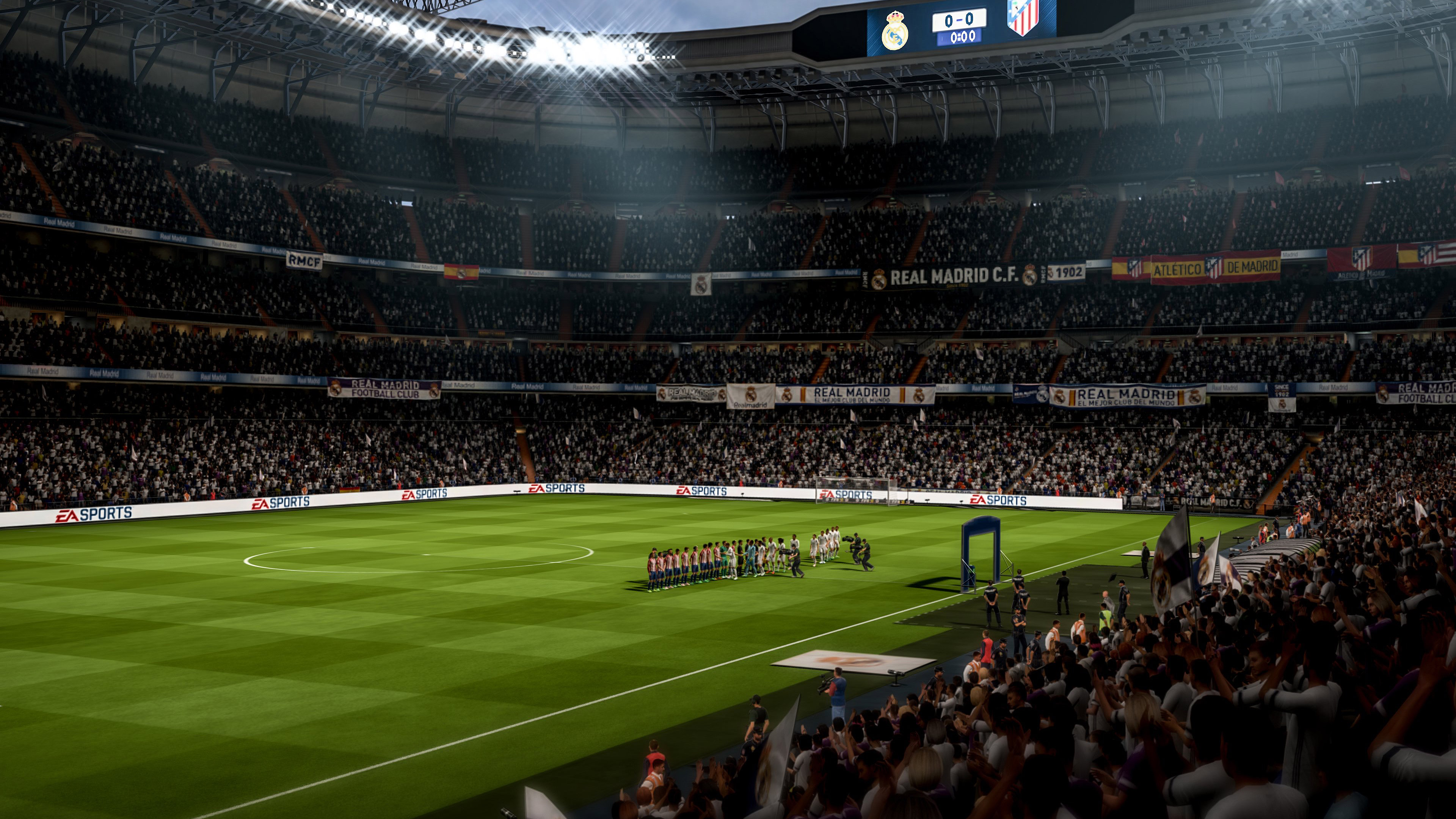 FIFA 18 – PS Wallpapers